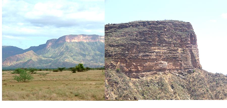 the Turkana Basin